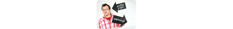 Сватбени Подаръчета - Идеи и  Тест Варианти от Чуждестранните Сайтове